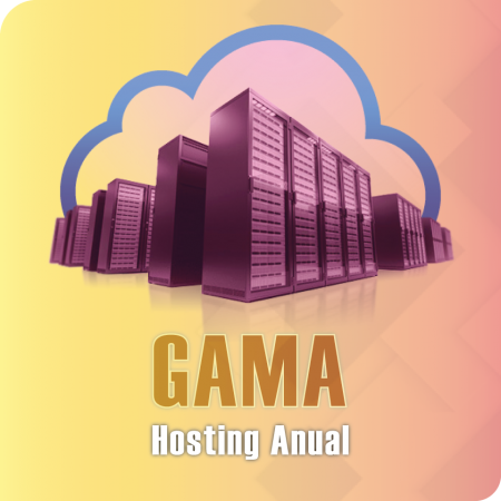 Plan Hosting GAMA